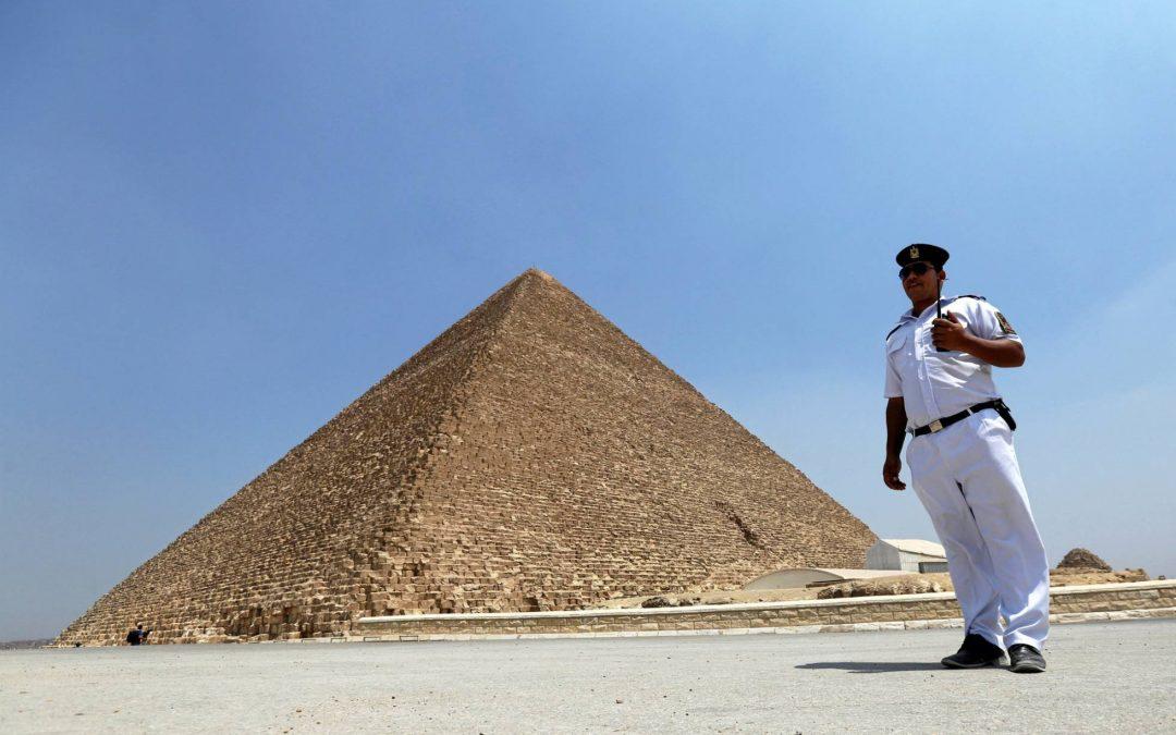 Egipto encarga a empresas privadas la gestión de las pirámides