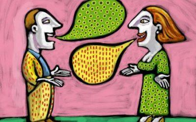 Cursos de Conversación
